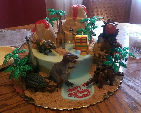 Cake Walk Nj