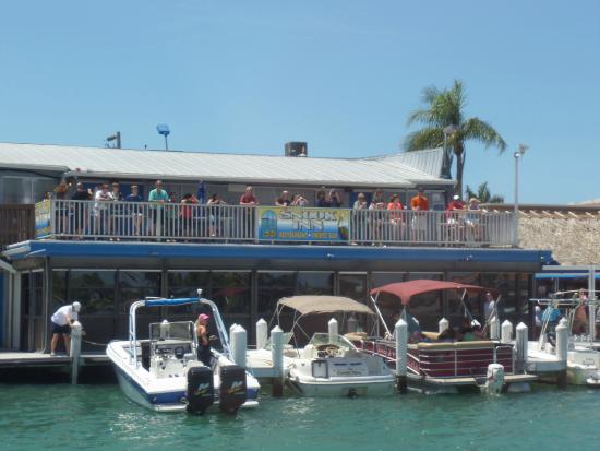 Salad Bar Marco Island