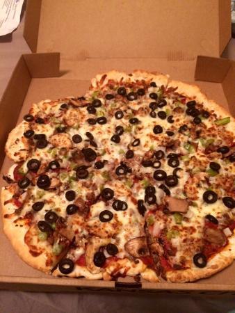 Minsky's Pizza: photo0.jpg