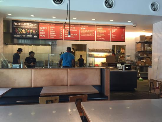 Chipotle Photo