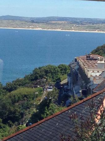 Bild von chy an albany st ives tripadvisor for 2 albany terrace st ives