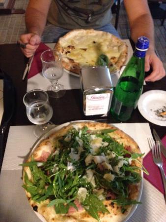 Pizzeria Giulia