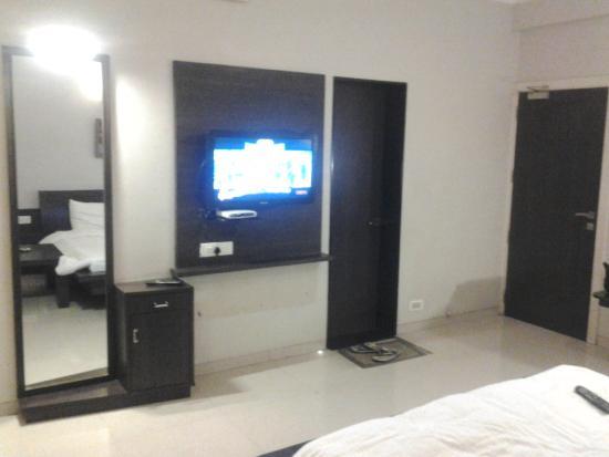 Hotel Europa Inn : Executive Room1