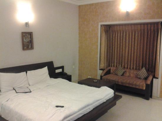 Hotel Europa Inn : Executive Room2