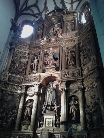 San Miguel Arcangel Church