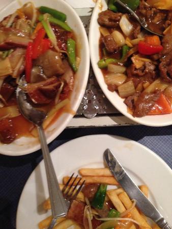 Yangtze River Chinese Restaurant Aberdeen Restaurant Reviews