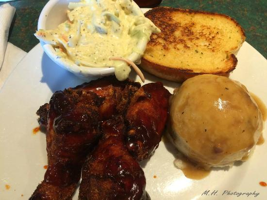 Smokey Bones Restaurant Greensboro Nc