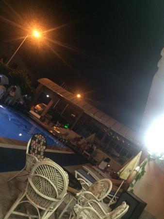 Hotel Minay: Huzur esintii birde cayimiz)