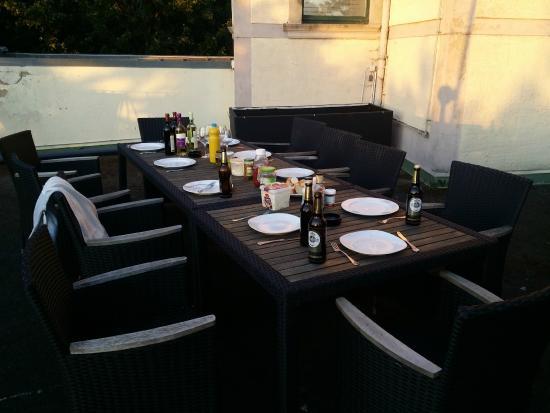 Goldener Lowe Hotel Und Restaurant