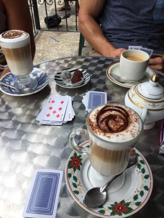 Cafe Kitsch