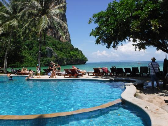 Railay Bay Resort Spa