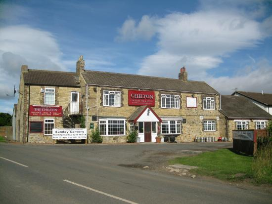 Chilton Country Pub and Hotel