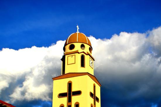 Iglesia Nuestra Senora del Carmen