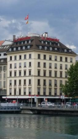 Hotel Ambassador Geneva Tripadvisor