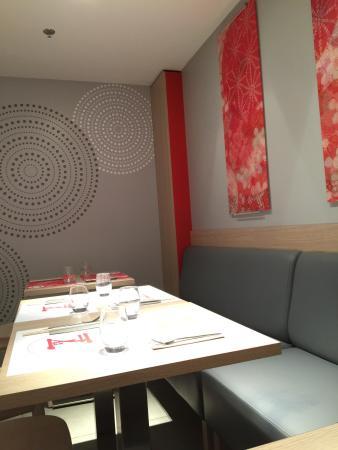 Restaurant mr zhu dans saint herblain avec cuisine - Cuisine plus saint herblain ...