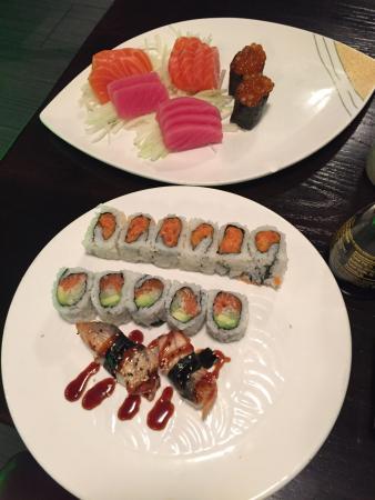 Sushi Ai