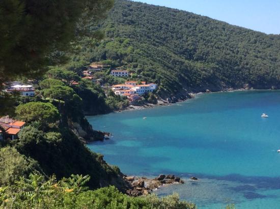 Viticcio Beach