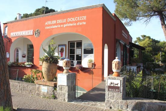 Atelier delle Dolcezze