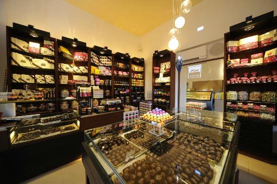 Cioccolateria Atelier delle Dolcezze