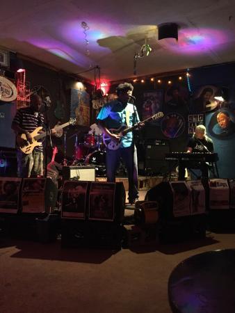 Bradfordville Blues Club: photo0.jpg