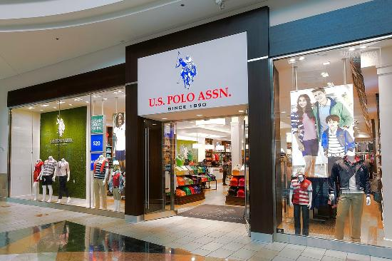 U.S. Polo Assn. - Picture of The Florida Mall 42b4bf9f95
