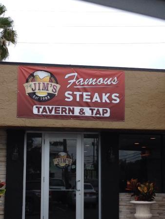 Big Jim's Famous Steaks Tavern & Tap