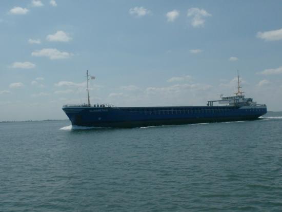 Maritime River Cruises: 3
