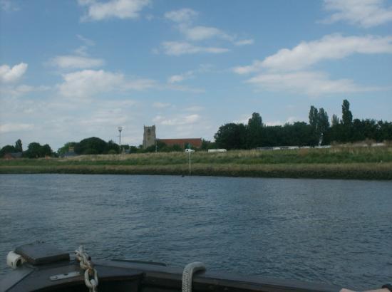 Maritime River Cruises: 2