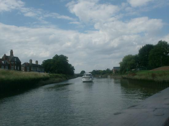 Maritime River Cruises: 1