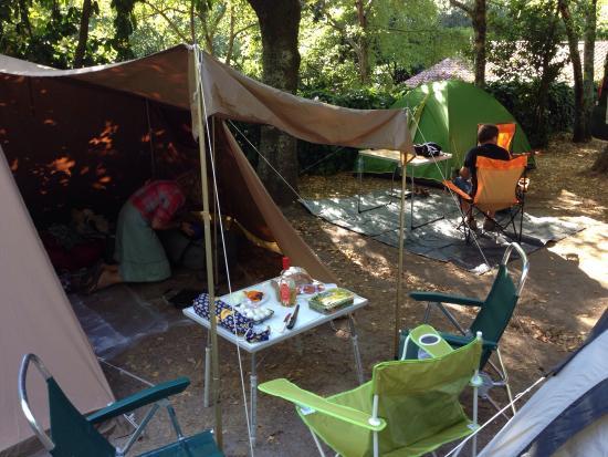 Camping As Cancelas Picture Of Camping As Cancelas Santiago De Compostela Tripadvisor