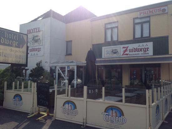 Hotel Zuidwege: photo0.jpg