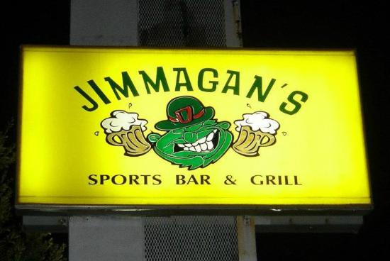 Jimmagan's