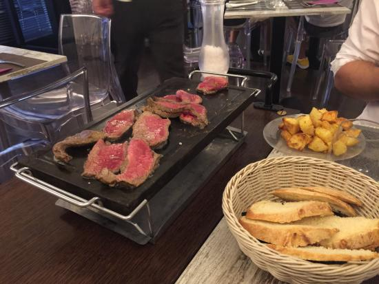Il Belli Absolutely Marvelous Steak Dinner One Of Only Two Restaurants We Would Return