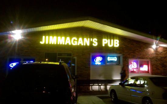 Jimmagan's