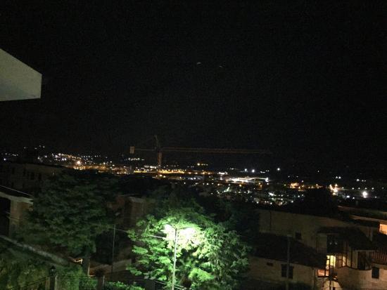 Hotel Le Terrazze San Giovanni Rotondo