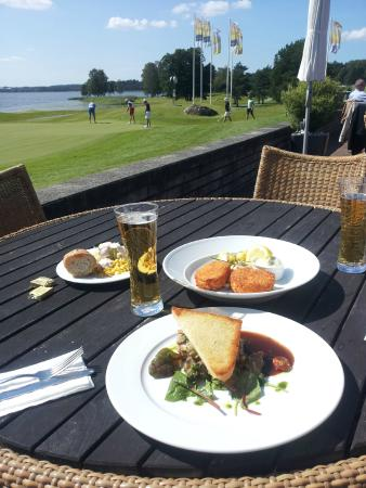 Ullna Golfrestaurang