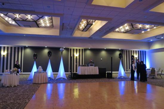 Wedding Reception Ballroom Picture Of Sheraton Grand Seattle