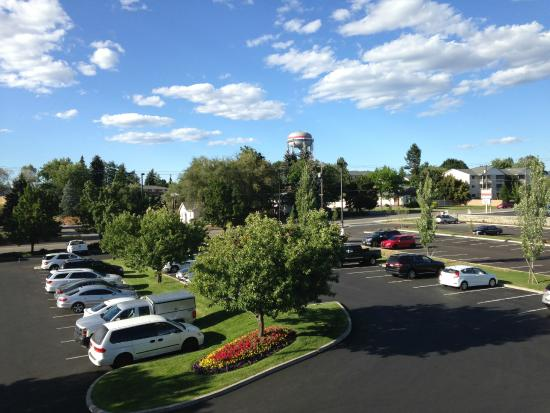 Holiday Inn Express Spokane Valley: Nice Place to Stay