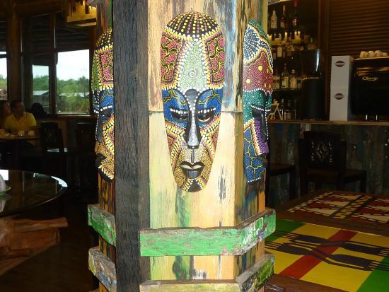 bar picture of les lodges du pal dompierre sur besbre. Black Bedroom Furniture Sets. Home Design Ideas