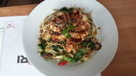 Saori Restaurant