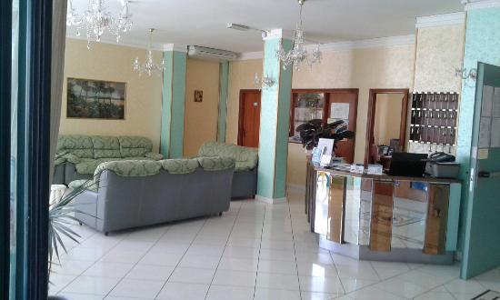 Hotel Primula Azzurra: Eccezionale.