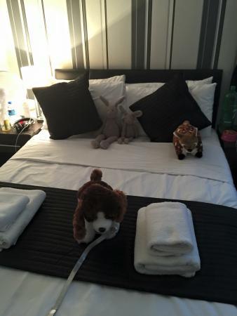 Firs Lodge Bed & Breakfast: photo0.jpg