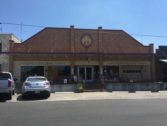 Bbq Restaurants Near Johnson City Texas