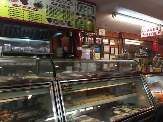 Beyti Turkish Kebab Brooklyn Restaurant Reviews Phone Number Photos Tripadvisor