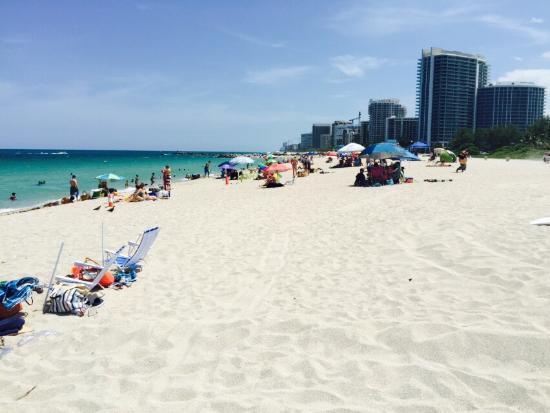 Bal Harbor Beach Miami The Best Beaches In World