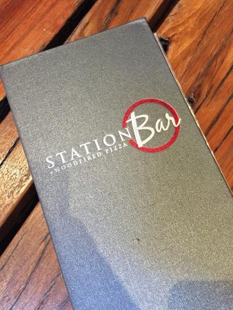 Station Bar & Wood Fired Pizza: photo0.jpg