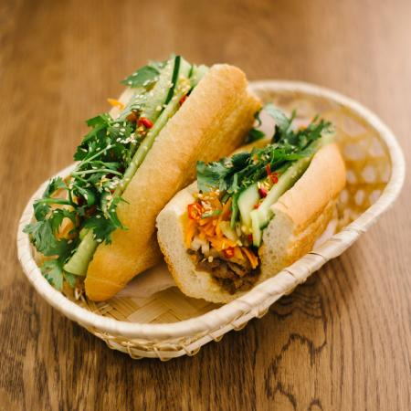 how to make bo for banh mi