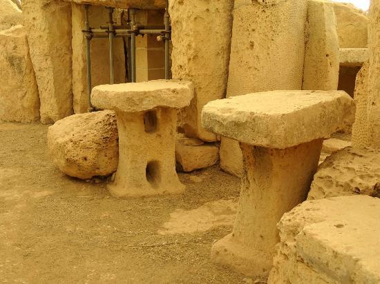 Qrendi, Malta: Hagar Qim 3