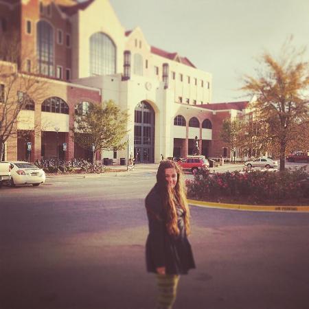 Florida State University: photo0.jpg