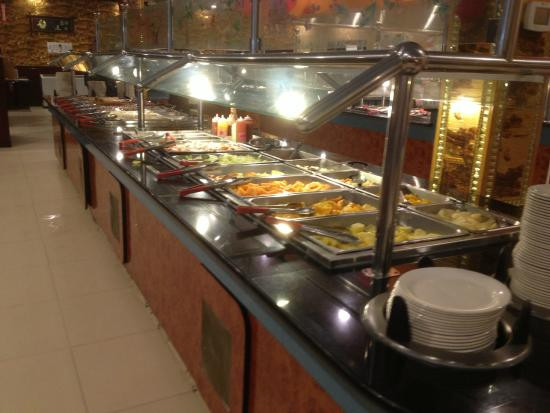 Tremendous Hibachi Sushi Buffet Buffet Bars Picture Of Hibachi Download Free Architecture Designs Terstmadebymaigaardcom